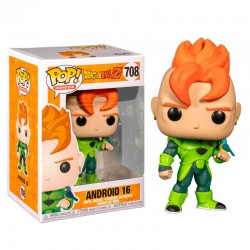 POP Dragon Ball Z Android 16