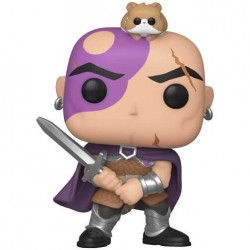 POP Dungeons & Dragons Minsc & Boo