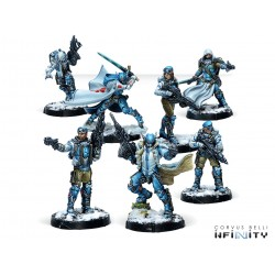 Steel Legion Drab (6-Pack)
