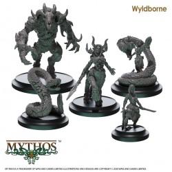 Wyldborne Faction Starter Set