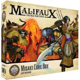 Misaki Core Box