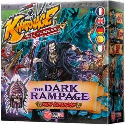 The Dark Rampage
