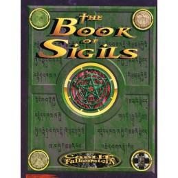 Castle Falkenstein: Book of Sigils