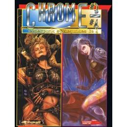 Cyberpunk: Chromebook 3/4
