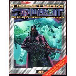 Cyberpunk: Firestorm Stormfront