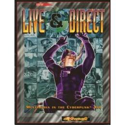 Cyberpunk: Live and Direct