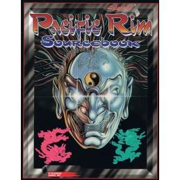 Cyberpunk: Pacific Rim