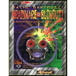 Cyberpunk: Rache Bartmoss' Brainware Blowout