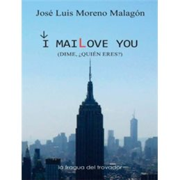 I mailove you (Dime, ¿quién eres?)