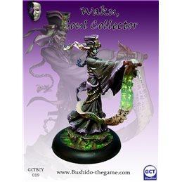 Waku the Soul Collector
