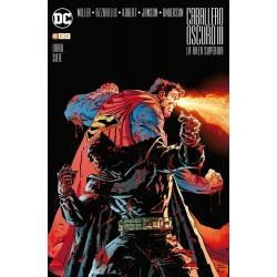 Caballero Oscuro III: La raza superior núm. 07