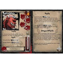 Warhammer 40.000 (Inglés)