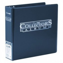 "UP - Collectors Album 3"" - Blue"