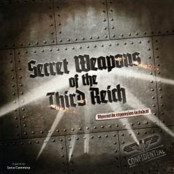Secret Weapons of the Third Reich (Inglés)