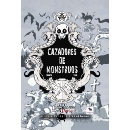 Cazadores de Monstruos