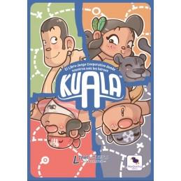 Libro-Juego Cooperativo A: Kuala