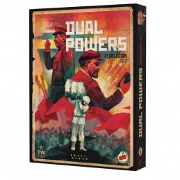 Dual Powers