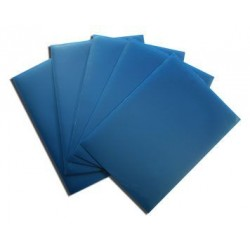 Blue (100 Sleeves) - Dragon Shield Standard Sleeves