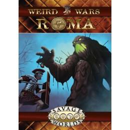 Weird Wars: Roma