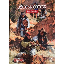 Apache: guía de tribu