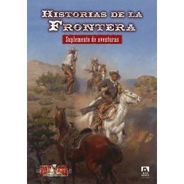 Historias de la Frontera
