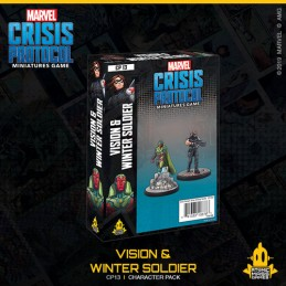 Crisis Protocol: Vision and Winter Soldier