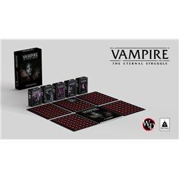 [PRE-VENTA] Vampire: The Eternal Struggle Fifth Edition