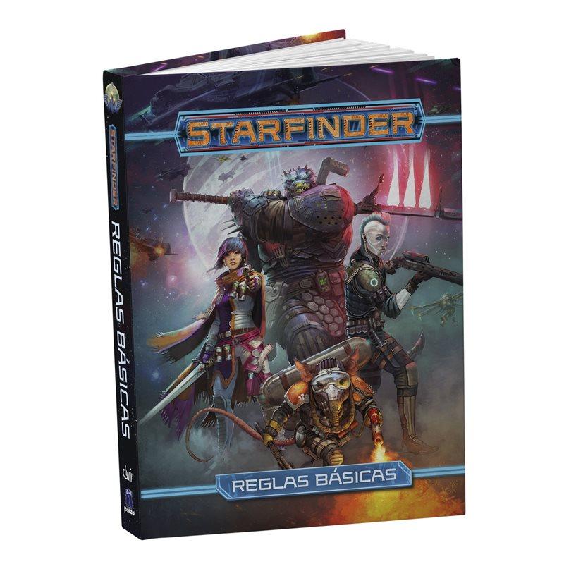 Starfinder - Edicion de Bolsillo