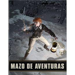 Savage Worlds Mazo de aventuras