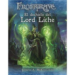 El Deshielo del Lord Liche