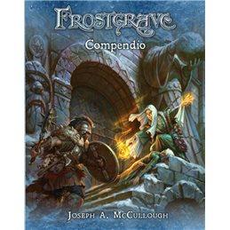 Frostgrave Compendio