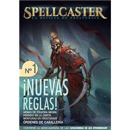 Spellcaster 01 (Frostgrave)