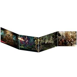 Pantalla del Dungeon Master: La Tumba de la Aniquilación