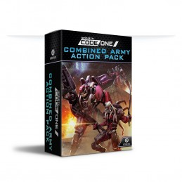 [PRE-ORDER] Combined Army: Shasvastii Action Pack