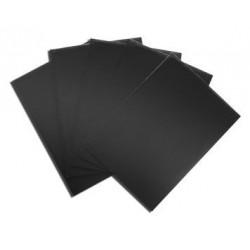 Black (100 Sleeves) - Dragon Shield Standard Sleeves
