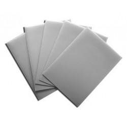 Silver (100 Sleeves) - Dragon Shield Standard Sleeves