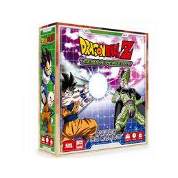 Dragon Ball Z:Célula Perfecto