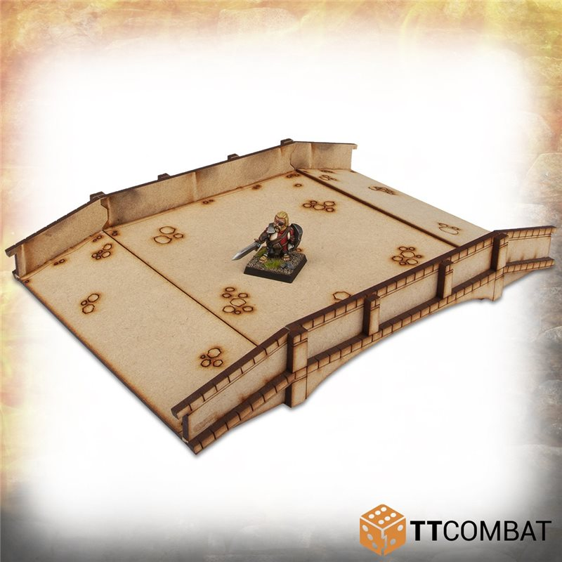 foam tray for Warhammer Underworlds: Nightvault - Eyes of the Nine