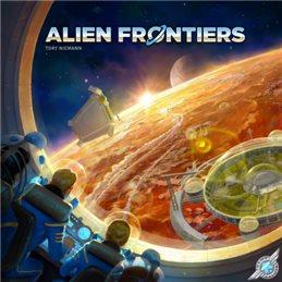 Alien Frontiers - EN
