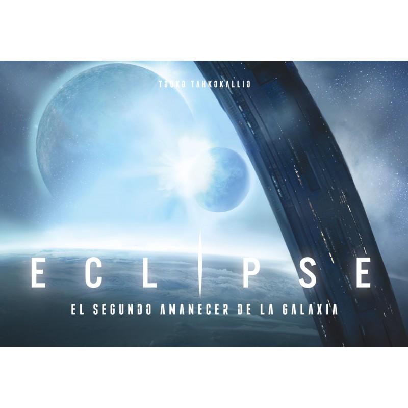 [PRE-ORDER] Eclipse: El segundo amanecer de la galaxia