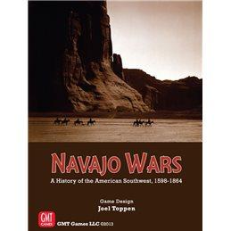 Navajo Wars (2013)