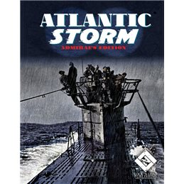 Atlantic Storm: Admiral's Edition