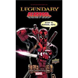Legendary: Marvel Deadpool