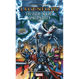 Legendary: Heroes of Asgard