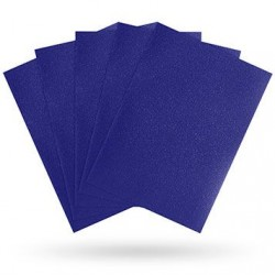 Matte Blue (100 Sleeves) - Dragon Shield Standard Sleeves