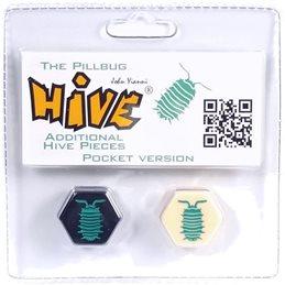 Hive Pocket: Expansión Bicho-Bola