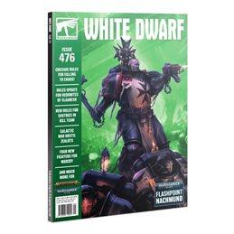 White Dwarf 454 (Inglés)