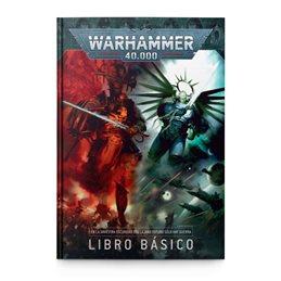 Warhammer 40,000: Reglamento básico