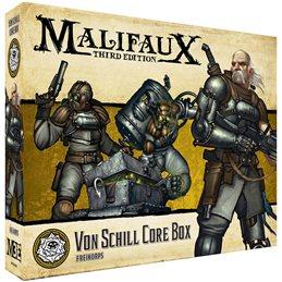 [PRE-ORDER] Von Schill Core Box
