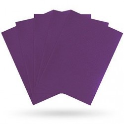 Matte Purple (100 Sleeves) - Dragon Shield Standard Sleeves